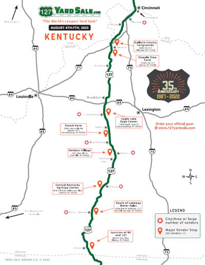 Pages - Ohio Transportation Map - 2019 Edition