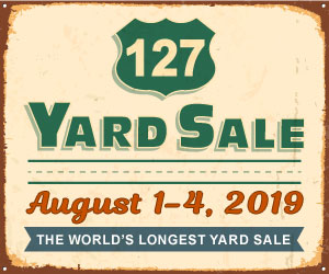 127 Yard Sale dot com