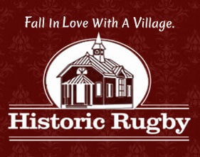 Historic Rugby (Rugby, Tennessee