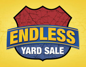 Endless Yard Sale